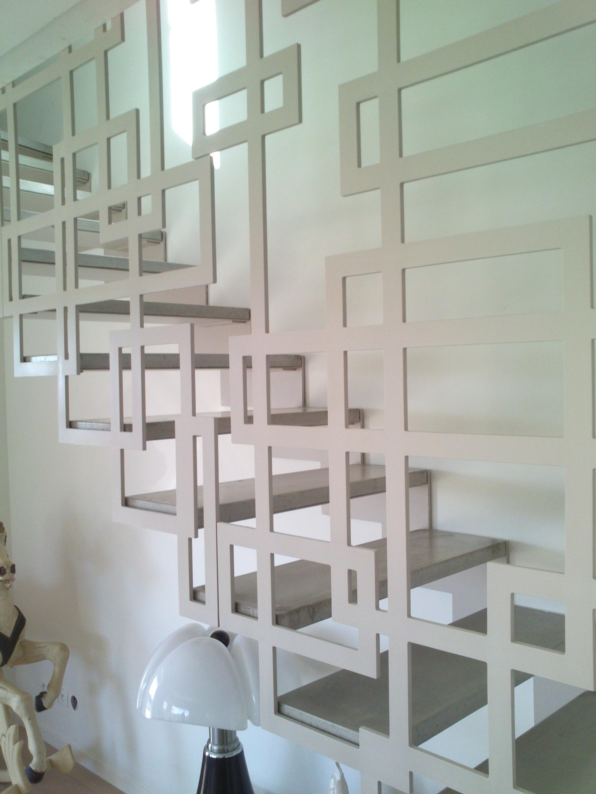 escalier en fer forg et ferronnerie d 39 art mon artisan ferronnier. Black Bedroom Furniture Sets. Home Design Ideas
